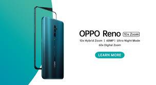 Harga OPPO Reno 10x Zoom Di Indonesia