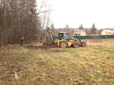 Строительство дома TT-234. РЕПОРТАЖ 1 (фундамент) | TULLA ...