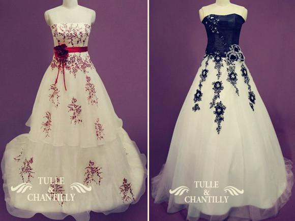 Tulle & Chantilly Wedding Blog