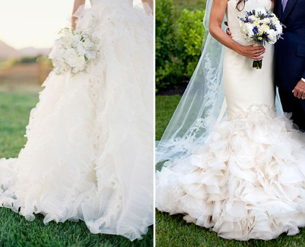 How To Choose Destination Beach Wedding Dresses