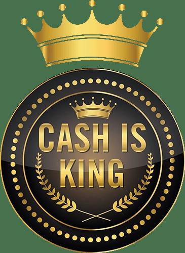 Motiv: Cash is king