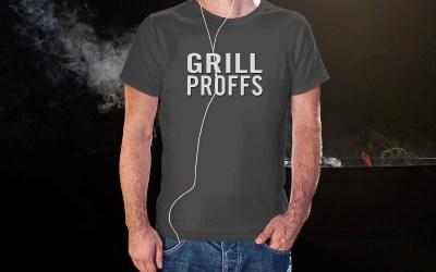GRILLPROFFS – Kläder och prylar för riktiga proffsgrillare!