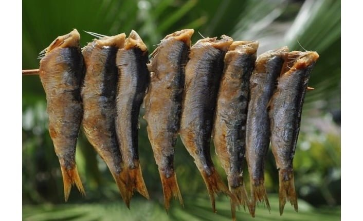 Sardalya Balığının Faydaları Nelerdir?