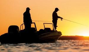 Tekneden Balık Avcılığı