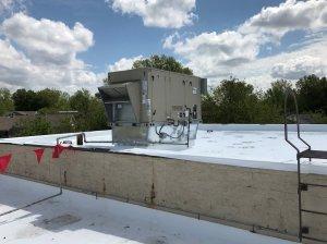 Briarglen HVAC Project