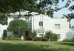 McGay Residence