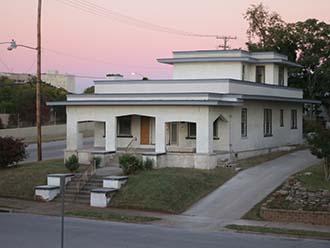 McGregor House
