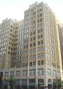 Buildings In The National Register Of Historic Places