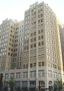 Philcade Building