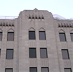 Public Service of Oklahoma Building