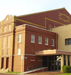 Tulsa Convention Hall