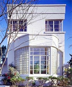 Ungerman Residence
