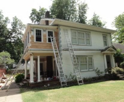 renovation phase