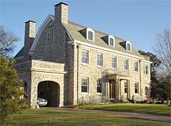 Mayo House