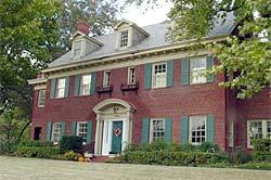Spillers Mansion