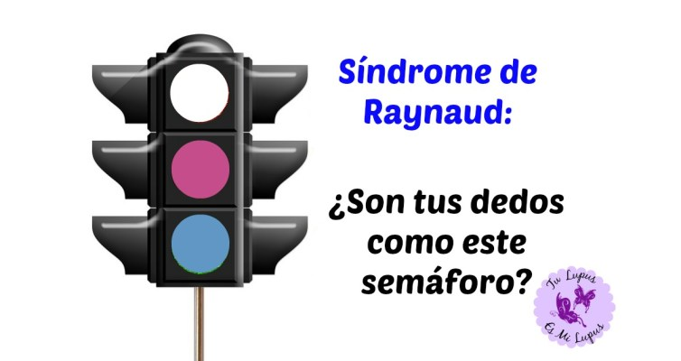 Síndrome de Raynaud