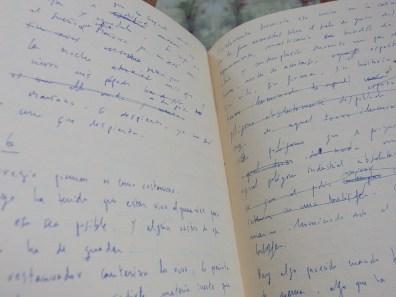 Cuadernística #2