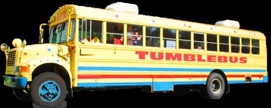 TumbleBus Northborough
