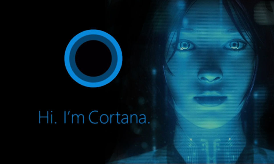Cortana with Power BI
