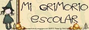 Imagen blog Mi grimorio escolar