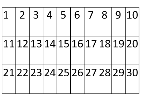 Tabla del 1-30_Página_1