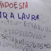 Poesía Alba