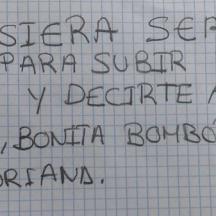 Poesía Juan Pedro