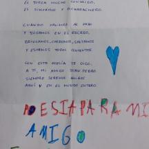 Poesía Adriana