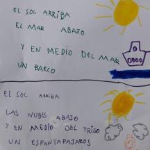 Poesía Gonzalo