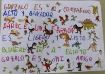 Poesía Juan Carlos