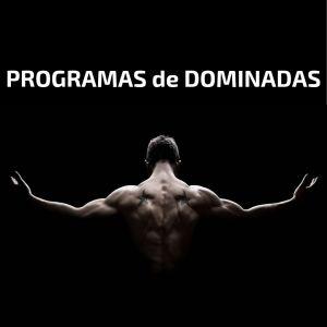 Programas de dominadas