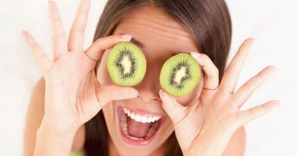 Los mejores Alimentos para mejorar la vista
