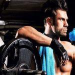 Suplementos para ganar masa muscular