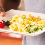 desayuno americano portada