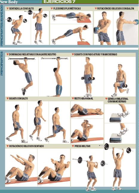 Rutinas de ejercicios para bajar de peso mujeres peleas