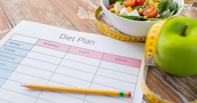 musculacion para principiantes full body dieta
