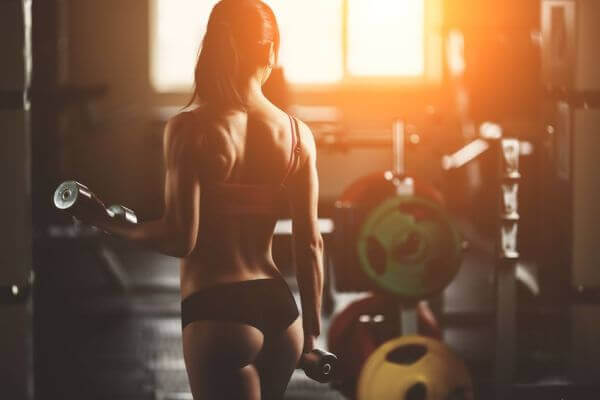rutina full body para mujeres