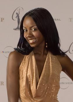 FORMER Miss Tourism Zambia Dies After Giving Birth