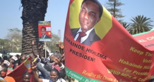PF Dismisses Vote Buying Allegations From UPND