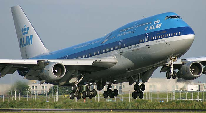 KLM Also To Launch Lusaka Service