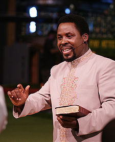 """PROPHET T B Joshua Prophecies """"DEATH Looming For An African"""
