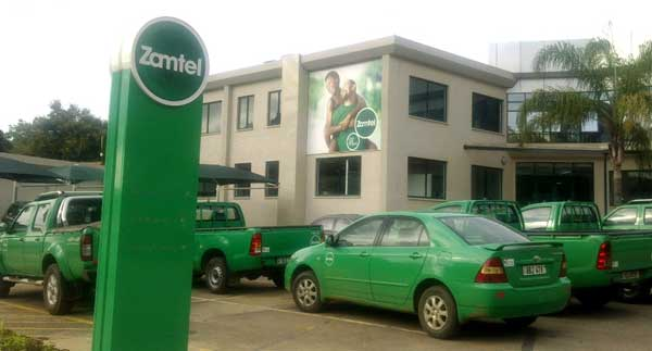 "Zamtel Still Investigating ""illegal"" Top Up Cards"