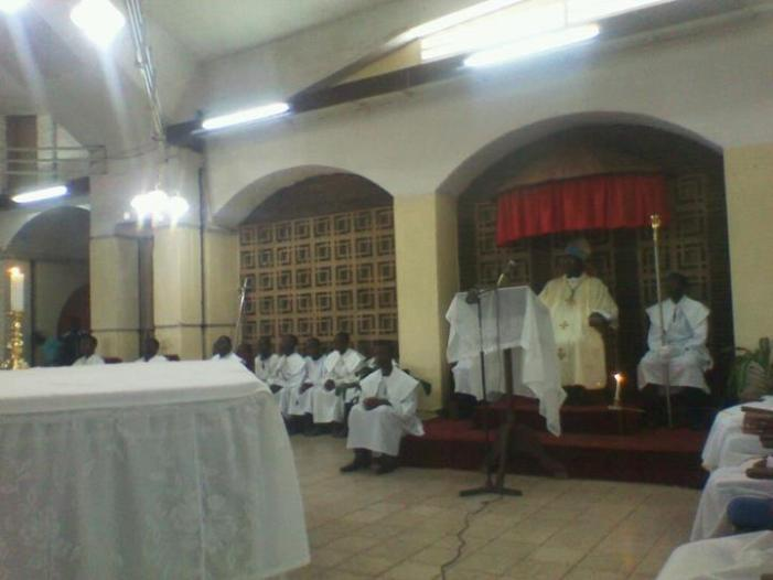 Catholic Bishops: Constitution Should NOT Identify 'Zambia As A Christian Nation'