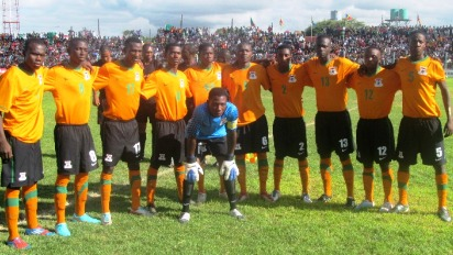 Junior Chipolopolo, South Africa to Lock Horns In SADC Zone VI Final