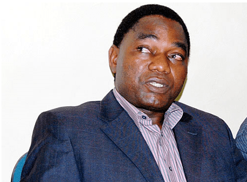 Is Faith a Factor In Zambian Politics? HH is a Freemason, He Has Been Cult Member Since April 1999?