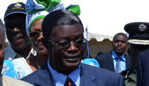 Sikwela Denies Owing UPND, Leaders 'Why Want a Refund From Me?'