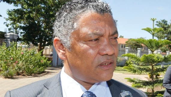 Lubinda: The Fight Against Graft Not Enough