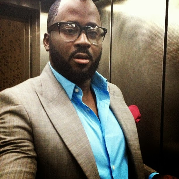 I'm Going Into Politics So I Can Give Back – Desmond Elliot