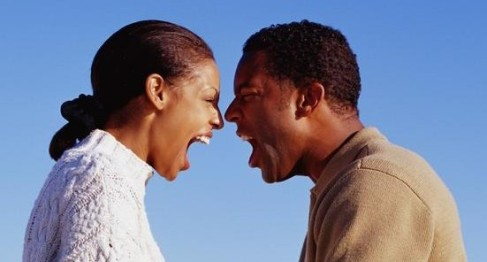 Relationships: Communication and Arguments