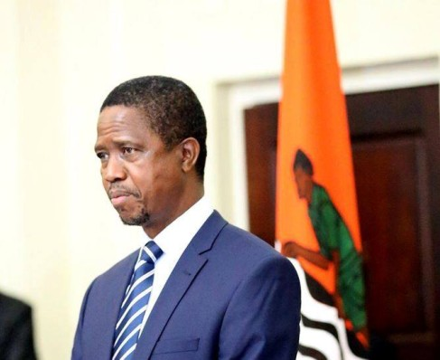 NGOCC To Petition President Lungu Over Fire Tenders